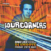 FOUR CORNERS: DJ SMOOVE