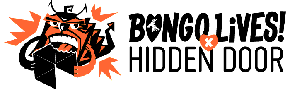 Bongo Lives! x Hidden Door Festival, Fri 22nd - Sat 30th May