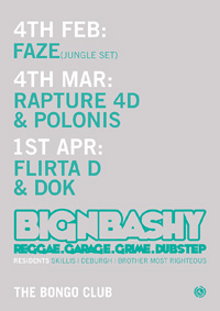 BIG N BASHY: FAZE (JUNGLE SET)