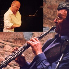 The SPIRIT OF JAZZ with Dick Lee & Brian Kellock - live
