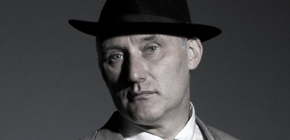 UK legend Jah Wobble & The Invaders of the Heart play the Bongo, Thurs 26th April