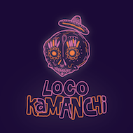 LOCO KAMANCHI: GENERAL LEVY