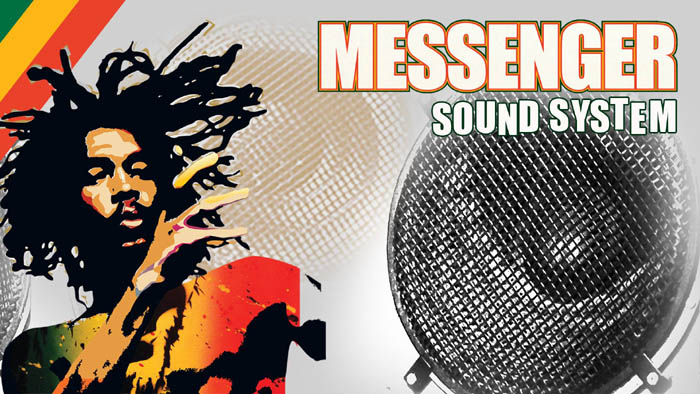 MESSENGER - The Bongo Club