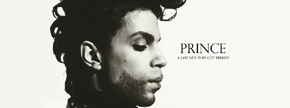 Late Nite Tuff Guy brings his Prince tribute show to the Bongo this Fri 13th Oct