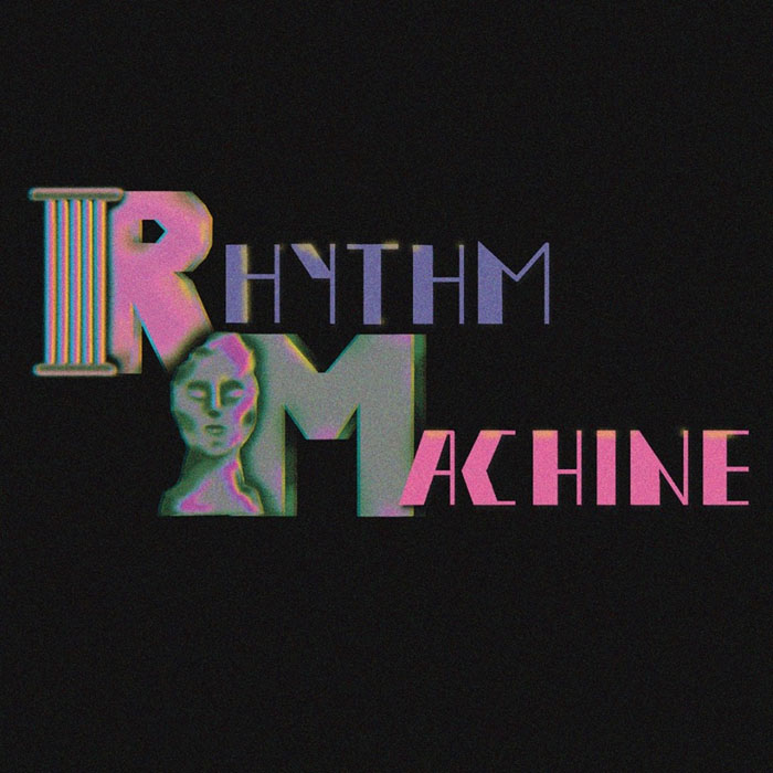 4853a6829d8cc1 Rhythm Machine is a night of performance art and dance music. New artists  present new work every month as DJs Yves and William Francis play  everything from ...