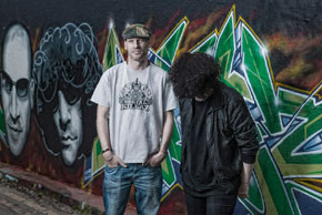 Jungle & drum n bass champions Serial Killaz headline Electrikal, Friday 24th Jan