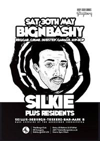BIG n BASHY: SILKIE