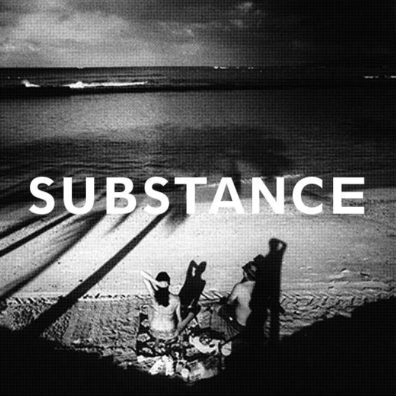 Substance Flyer