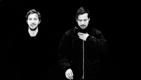Munich's Zenker Brothers bring their Ten Years of Ilian Tape Tour plus Skee Mask to Substance, Fri 17th Feb