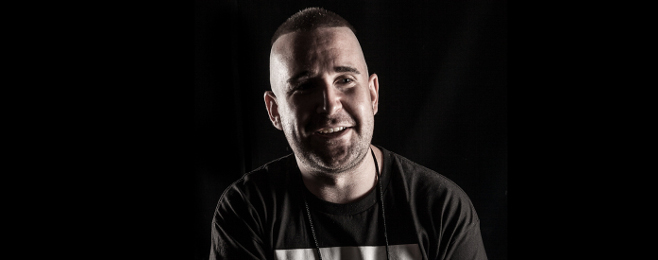 Mancunian drum 'n' bass don Dub Phizix headlines Electrikal
