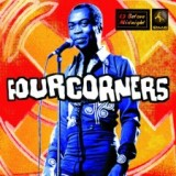 FOUR CORNERS with guest DJ Diesler
