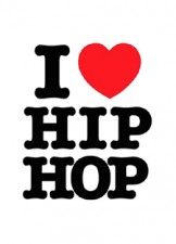 I LOVE HIP HOP - every Tuesday