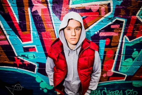 DJ Logan Sama (portrait)