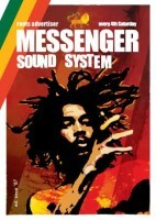 MESSENGER SOUND SYSTEM
