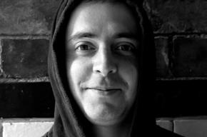 Sunil Sharpe makes his Edinburgh debut for Overground x Pulse this Friday 7th December